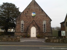 Ammanford Evangelical Church, Ammanford