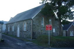 Pencader Church Hall, Pencader